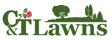 C & T Lawns Logo