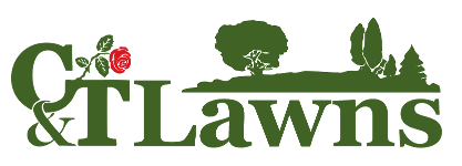 Logo, C&T Lawns, Landscaping Company in Southlake, TX